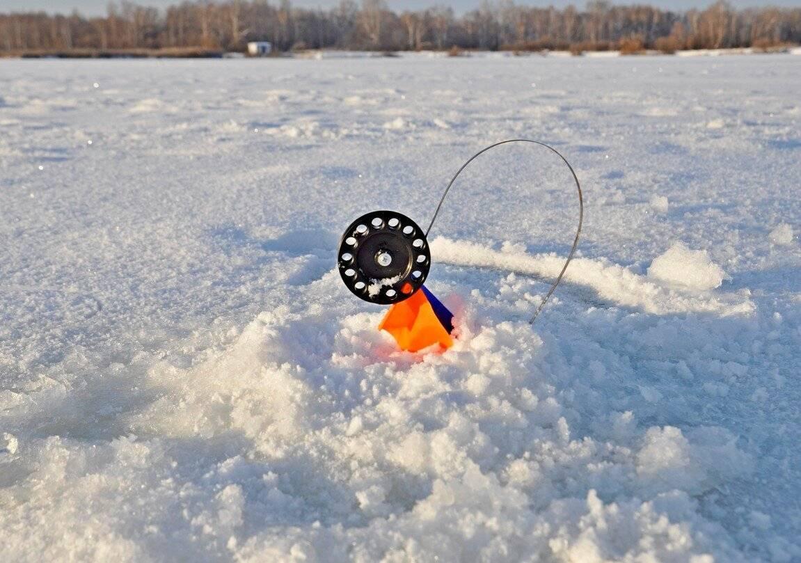 Тактика ловли щуки по первому льду на жерлицы тактика ловли щуки по первому льду на жерлицы