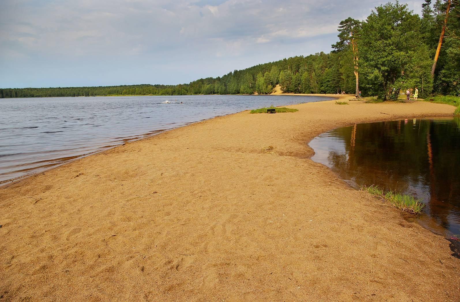 Озеро долгое (длинное), ленинградская область. рыбалка, базы отдыха, фото, видео, как добраться — туристер.ру