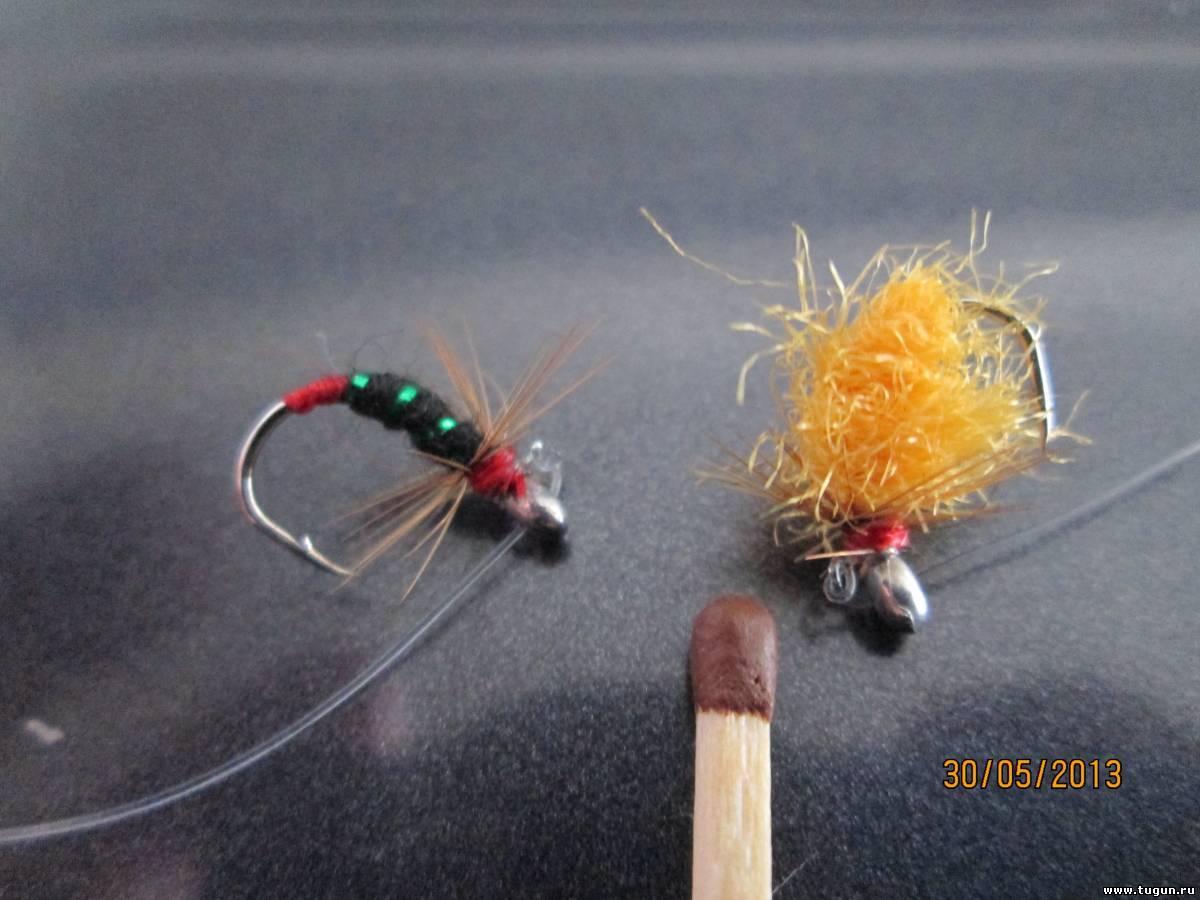 Рыбалка в красноярске и красноярском крае на хариуса