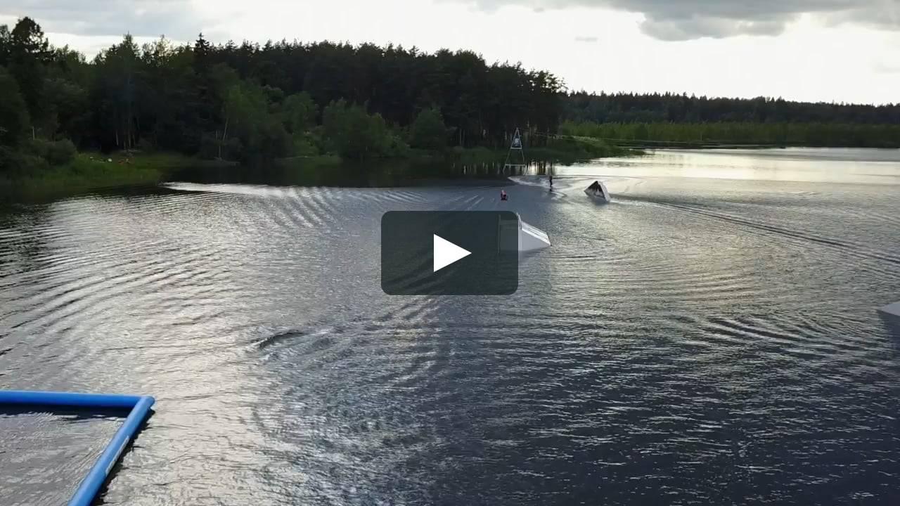 Озеро нерское