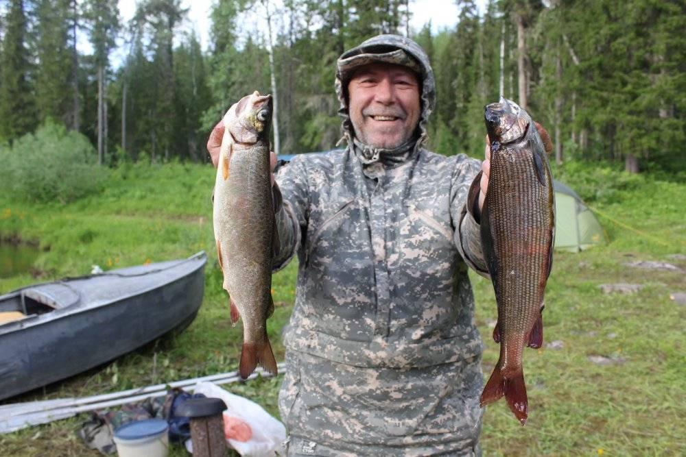 Рыбалка в финляндии — туры, правила, особенности, отчеты, видео