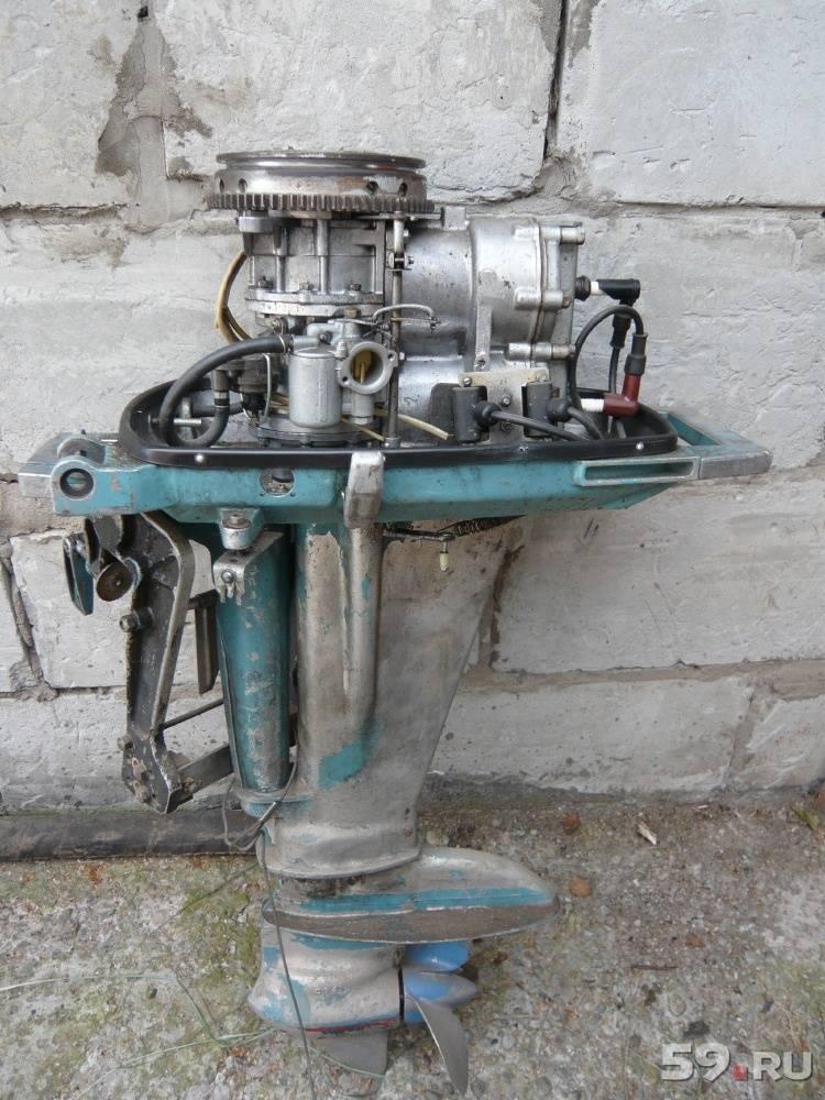 Лодочный мотор вихрь 30 двухтактный отзывы владельцев, технические характеристики, цена и видео