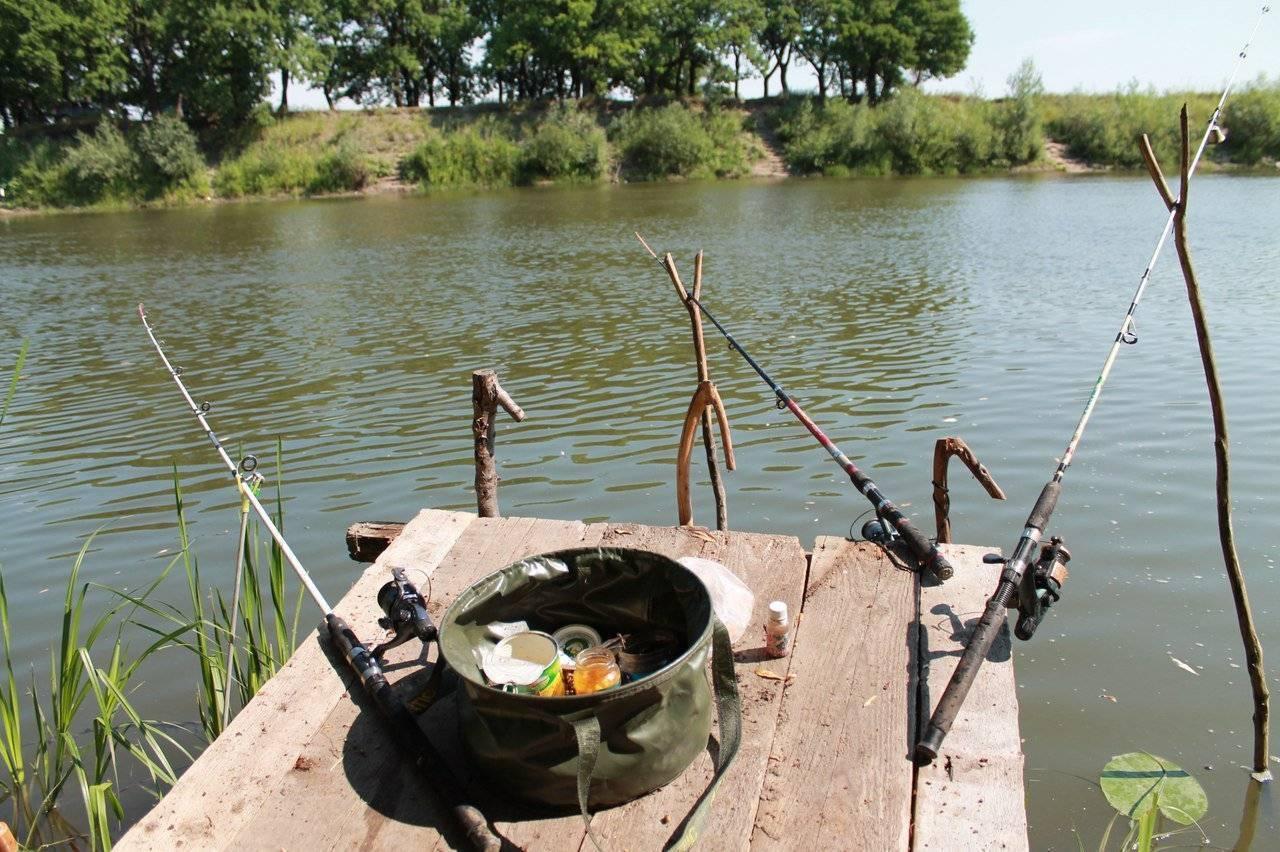 Платная рыбалка в нижегородской области – суперулов – интернет-портал о рыбалке