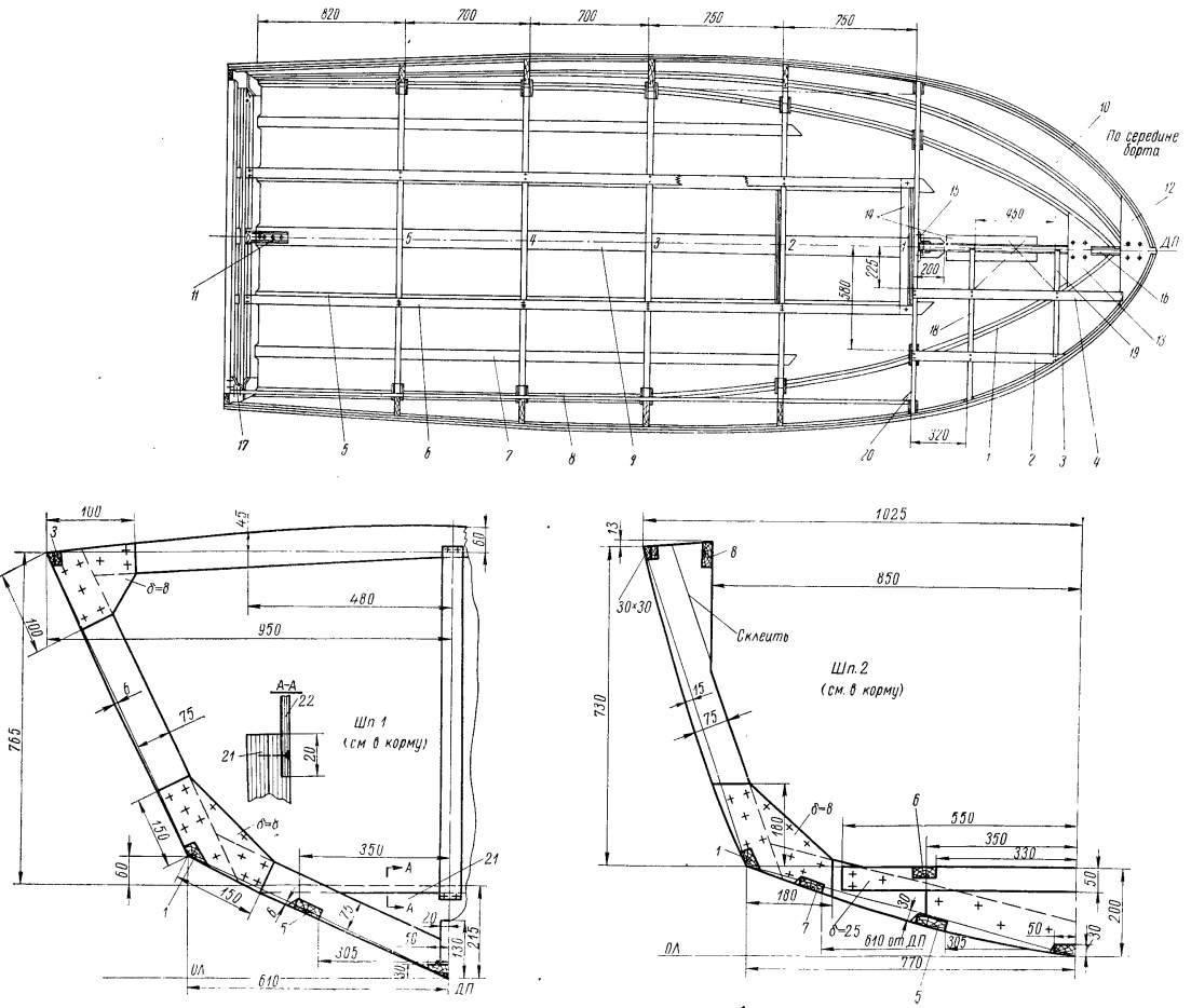 Лучшие способы, как сделать лодку из пенопласта — своими руками?