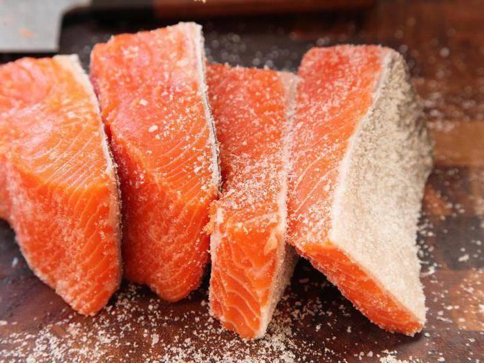 Как правильно разморозить рыбу, способы быстрой разморозки в домашних условиях