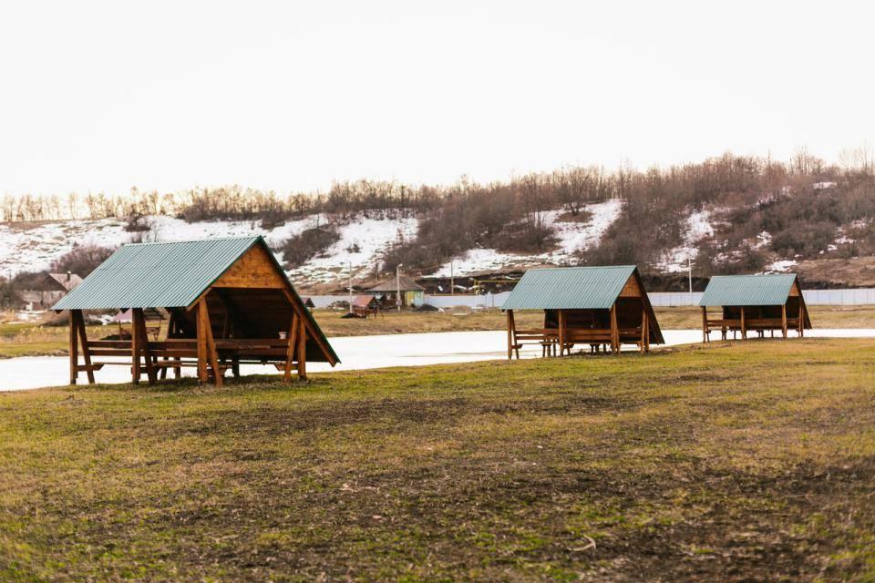 База отдыха в белгородской области
