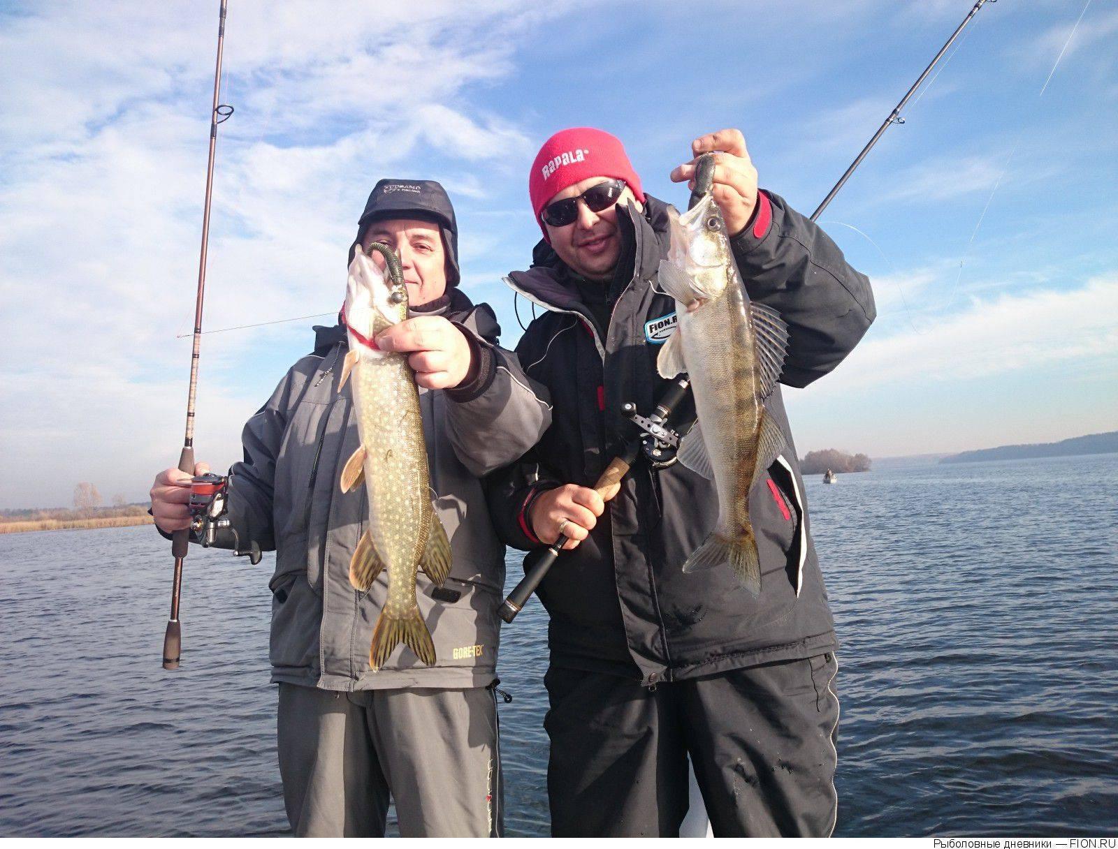 Базы отдыха в чувашии (для отдыха с рыбалкой) - цены и особенности зимнего отдыха