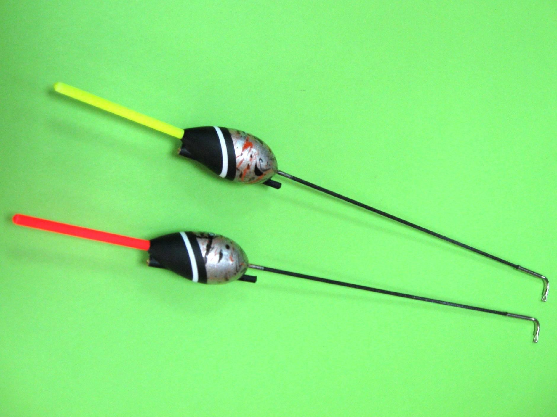 Кивок для летней удочки (боковой), как сделать своими руками для рыбалки