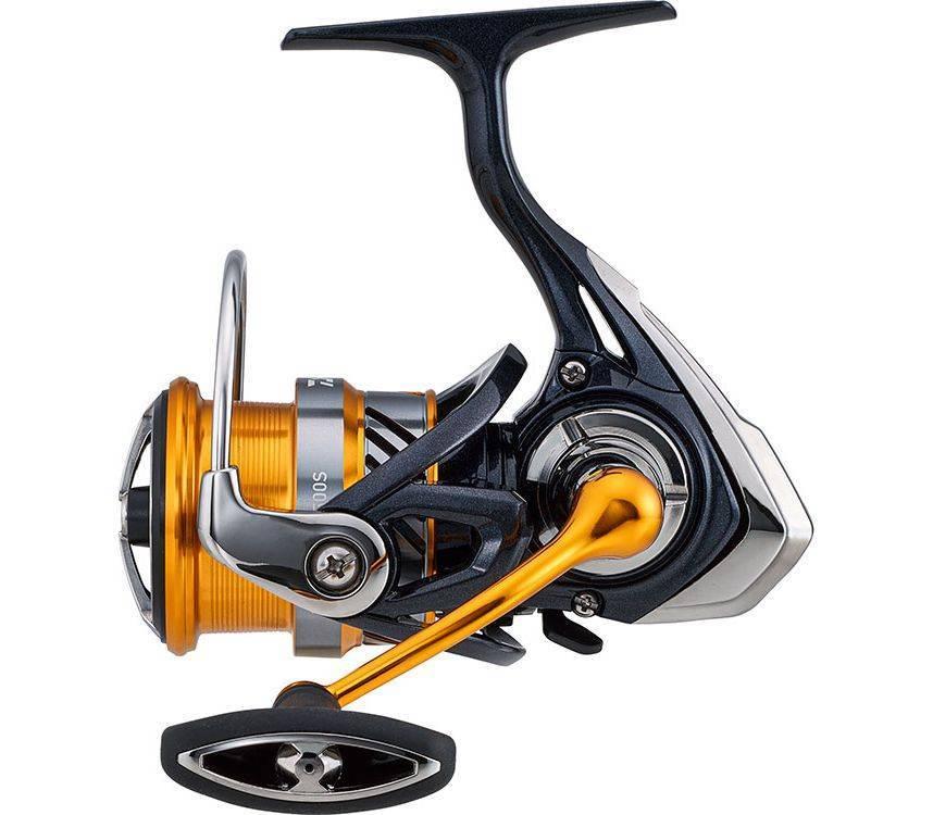 Лучшие рыболовные катушки с aliexpress: топ-подборка