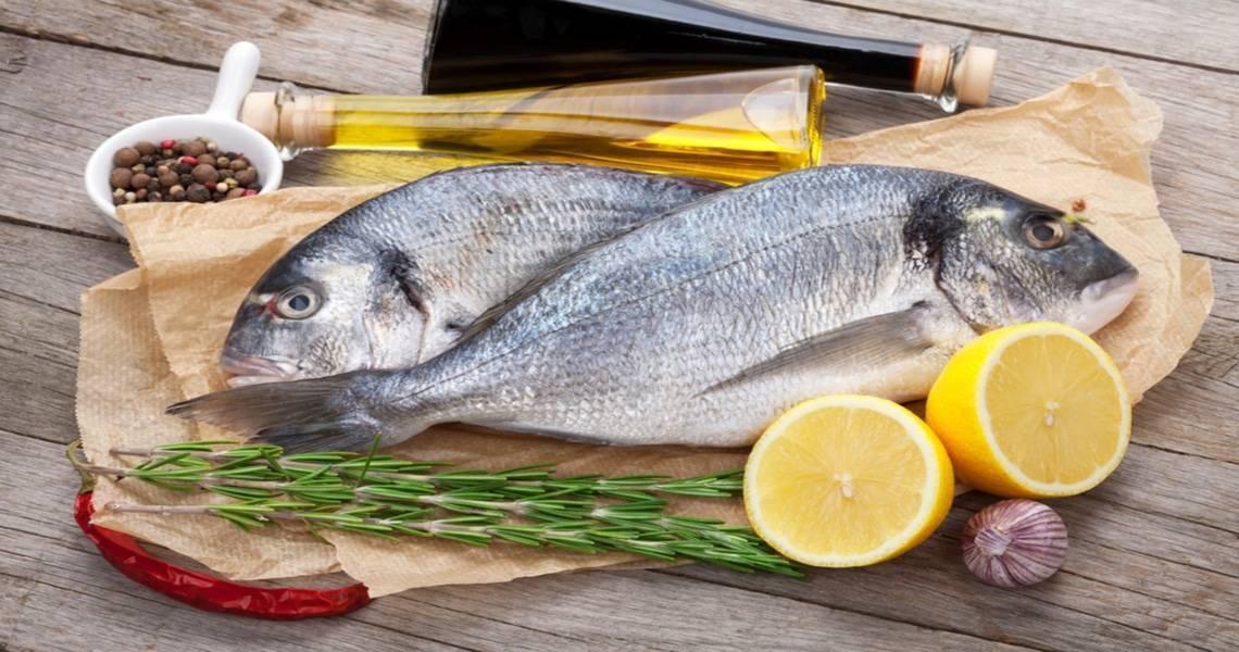 Рыба сибас (лаврак): польза и вред, правила приготовления