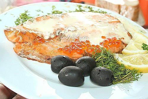 Белорыбица: что за рыба, как готовить? белорыбица: рецепты с фото. приготовление белорыбицы в духовке