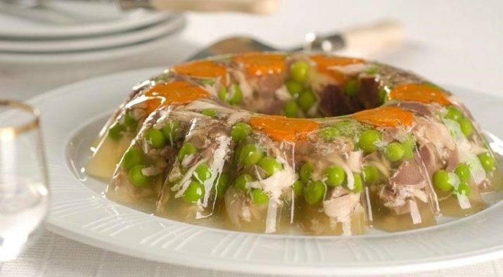Заливное из рыбы c желатином - 8 простых и вкусных рецептов с фото пошагово