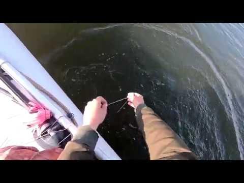 Как сделать квок на сома своими руками: рыбалка на квок с лодки, изготовление снасти, чертежи