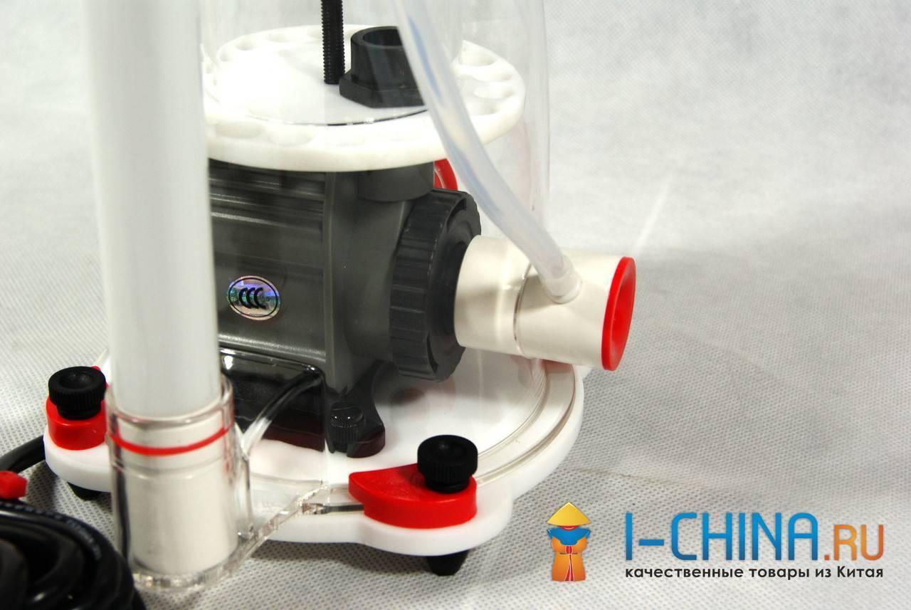 Скиммер для аквариума: принцип работы оборудования, как своими руками изготовить пенник