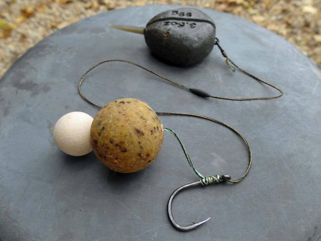 Бойлы для ловли карпа - видео, оснастка и изготовление бойлов