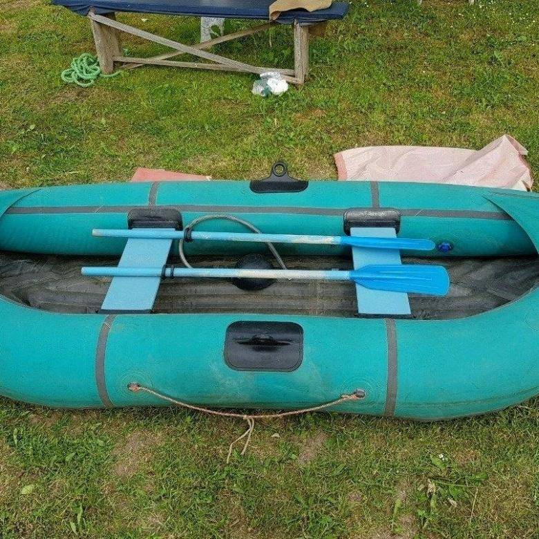 Лодка уфимка 21 характеристики — viberilodku