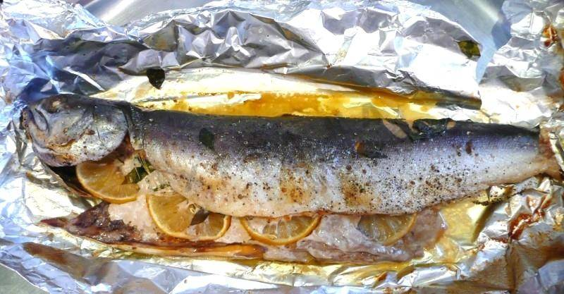 Как приготовить гольца в домашних условиях вкусно — простые рецепты приготовления рыбы