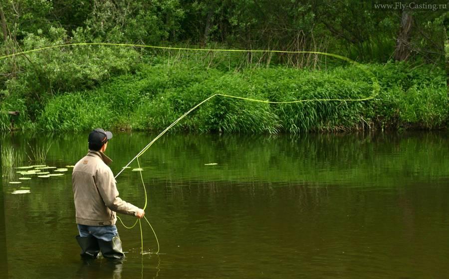 Ловля уклейки - снасти для ловли поплавочной удочкой, спиннингом, нахлыстом