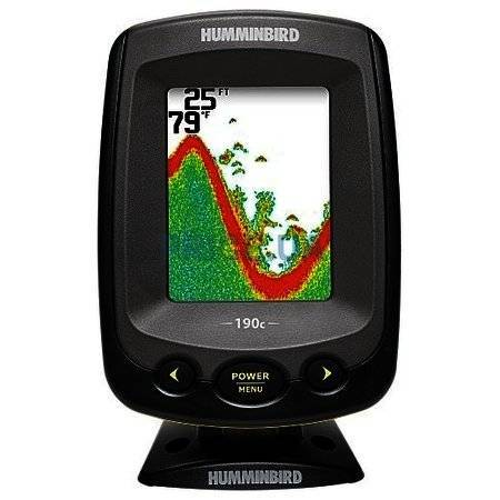 Эхолоты humminbird piranhamax (197 c di, 180, 160), преимущества продукции бренда хамминберд пиранья