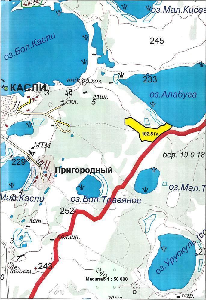 Аятское озеро (аятское водохранилище)