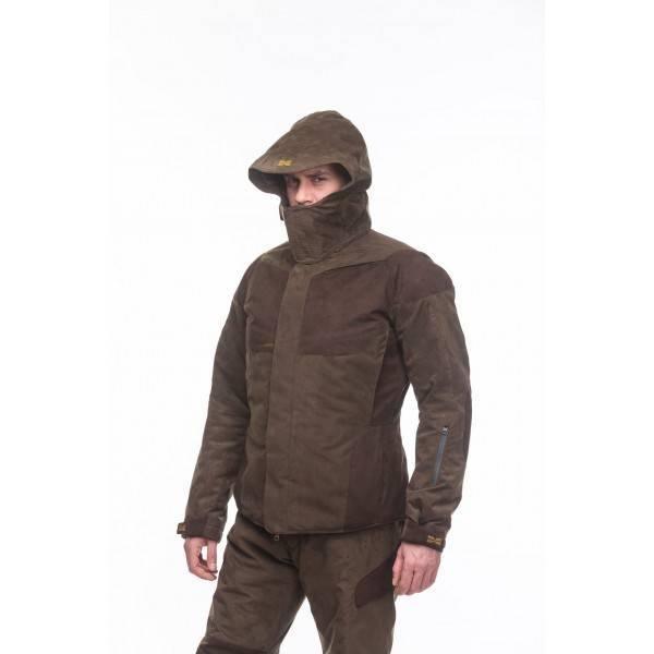 Зимняя одежда, каким характеристикам должна отвечать и в чем различие