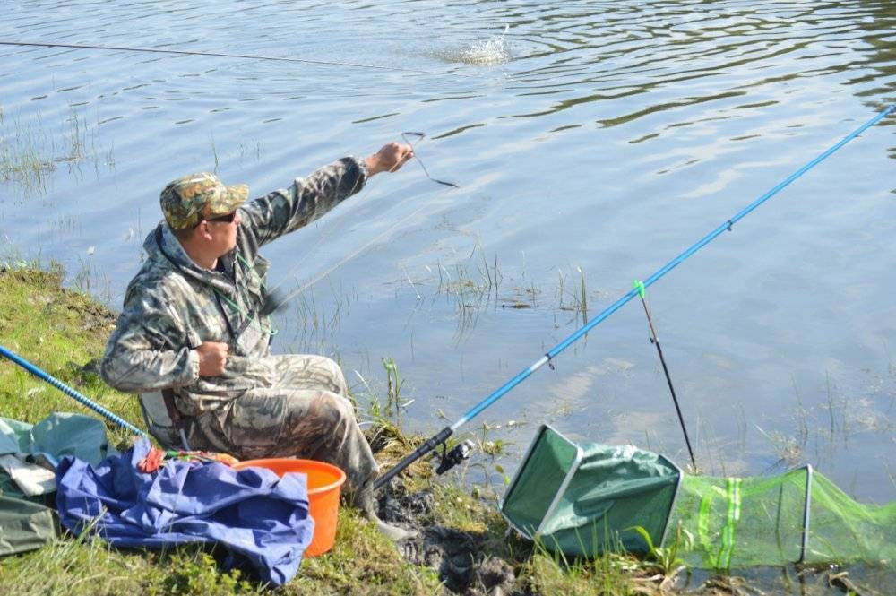 ᐉ рыбалка в алтайском крае с гидом - ✅ ribalka-snasti.ru