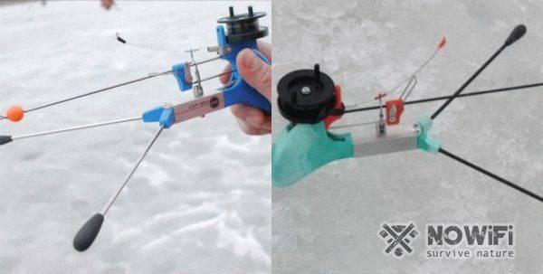 Все о самоподсекателях для рыбалки