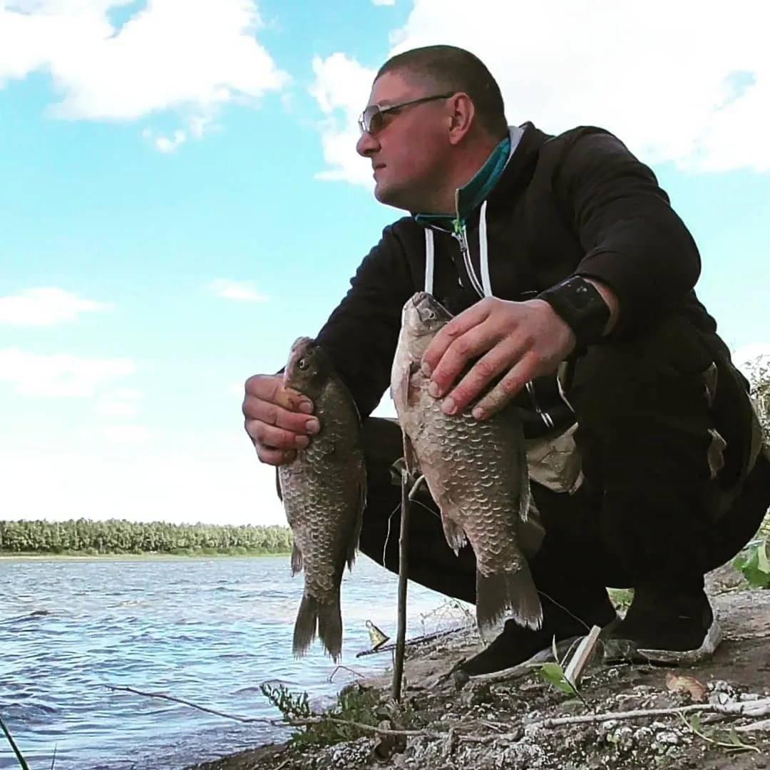 Как сохранить рыбу при длительной рыбалке в жару, перевозка без холодильника