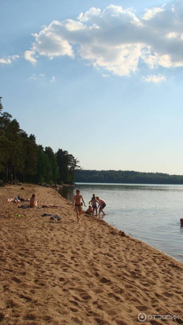 Красногвардейское озеро