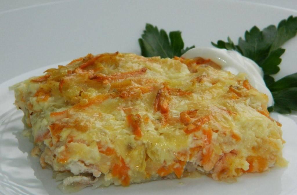 Салат «семга под шубой». рецепт с пошаговыми фотографиями