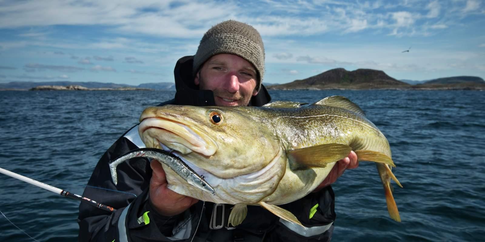 Рыбалка в норвегии: какие снасти необходимы для рыбалки в норвегии
