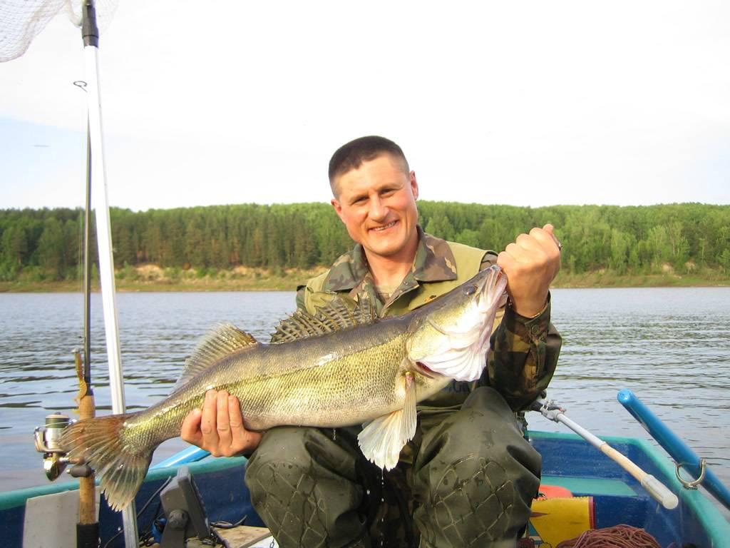 Рыбалка в кировской области (43) | карта рыболовных мест