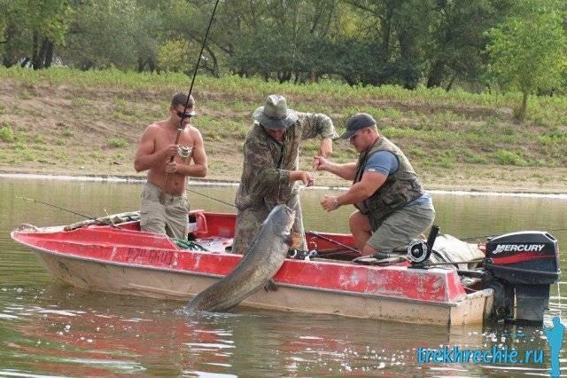 Водоворот на реке: описание, причины возникновения, особенности и интересные факты