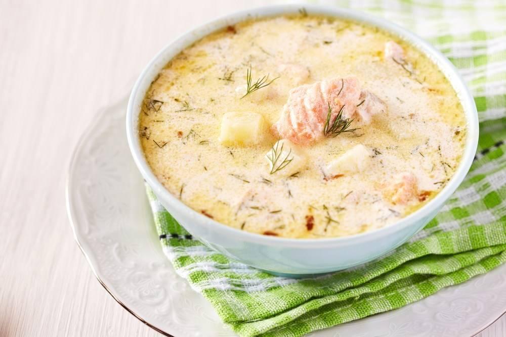 Рыбный суп из форели – ароматное удовольствие: рецепт с фото и видео