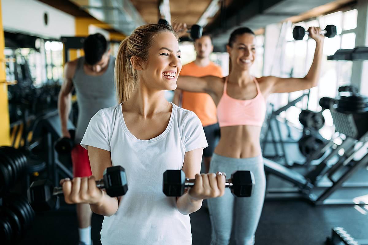 Сайкл-тренировка для снижения веса: особенности, преимущества и рекомендации
