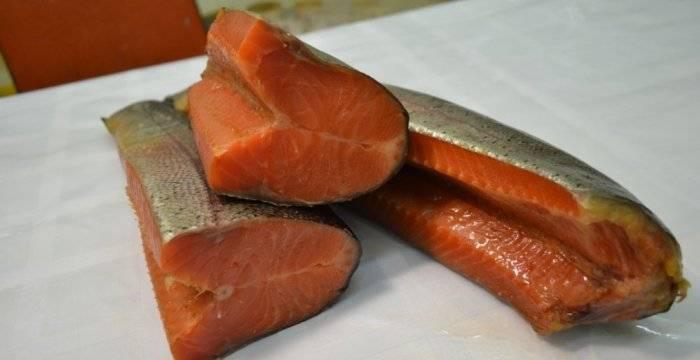 Как сделать балык из рыбы в домашних условиях