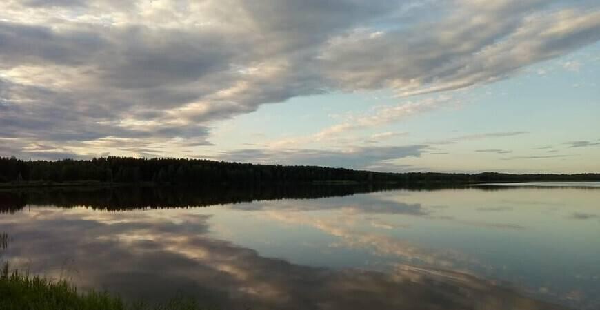 Белое озеро, косино  — пляж, аренда беседок, церковь, рыбалка, история, отзывы, как добраться