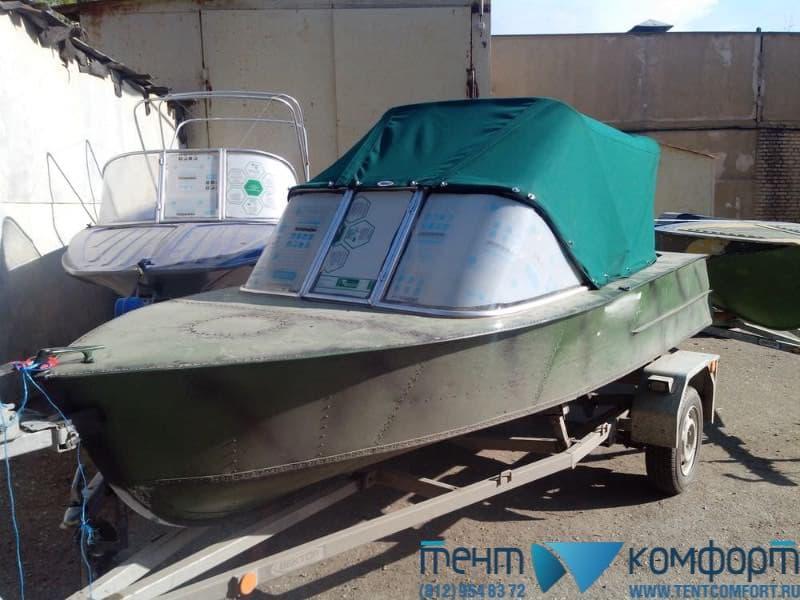 Стеклопластиковая лодка пингвин: характеристики, отзывы, фото
