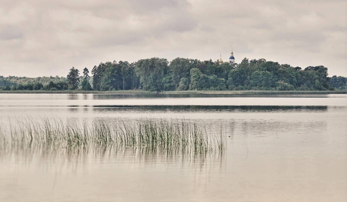 Половинкин и.в. рыбный промысел на череменецком озере - страницы истории рыболовства