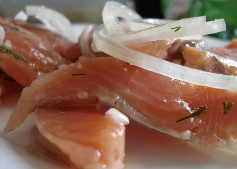 Горбуша соленая под семгу в домашних условиях – лучшие рецепты