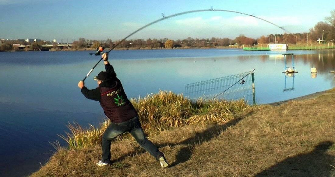 Рыбалка на спиннинг | спиннинг клаб - советы для начинающих рыбаков как правильно забрасывать спиннинг - советы начинающим
