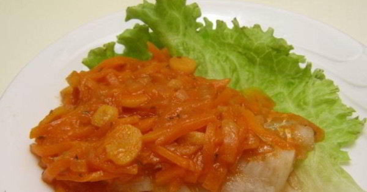 Рецепты маринованной речной рыбы