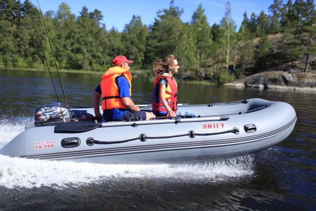 Рейтинг лодок пвх по качеству - цена, обзор лучших моделей и производителей