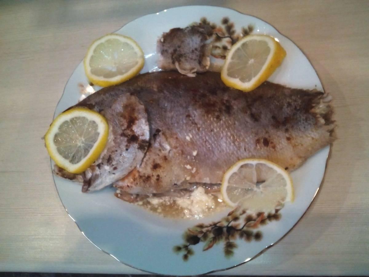 Топ 10 российской рыбы и советы как ее приготовить