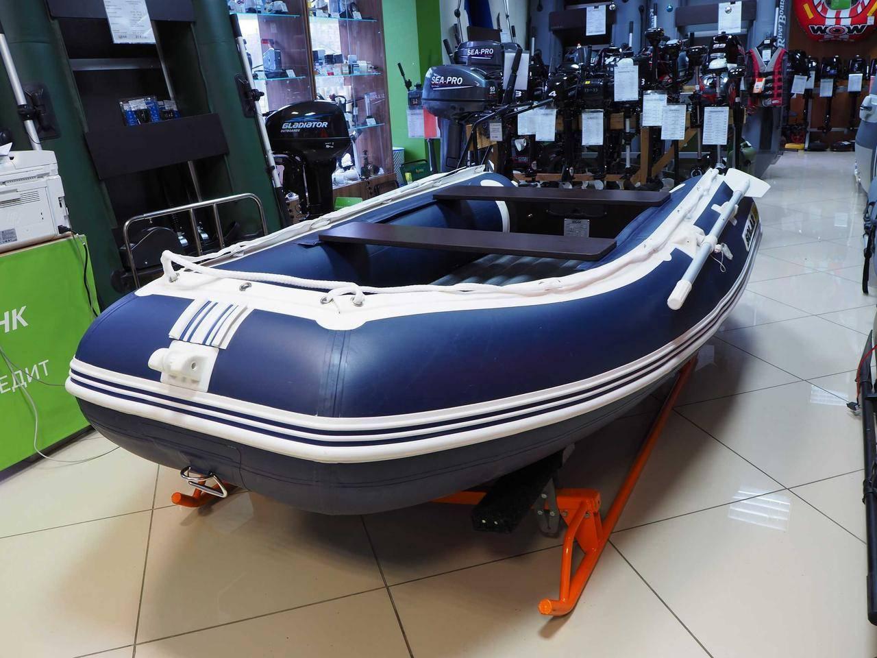 Пластиковые лодки для рыбалки - цена, лучшие модели (рейтинг топ-6)