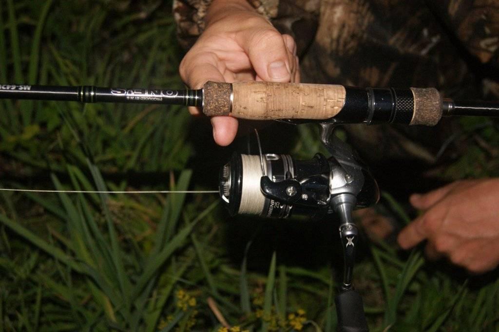 Обзор cпиннинга black hole shotgun sgs 862h | рыбацкие истории: школа рыбалки