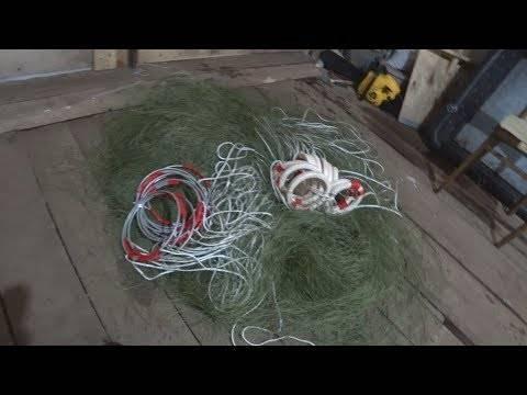 Рыбалка сплавом | 14 октября 2019
