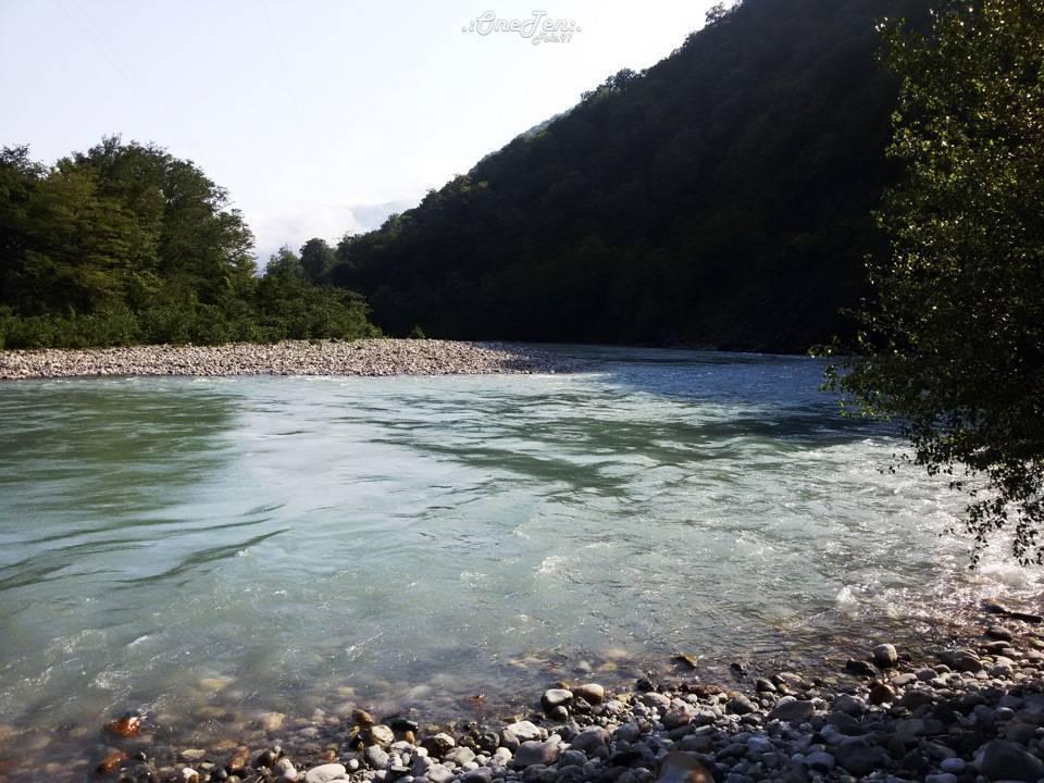 Рыбалка в абхазии. часть 1 | 31 марта 2020