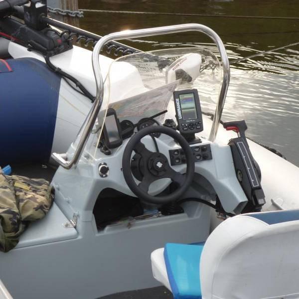 Рулевое управление для лодочного мотора ямаха, сузуки, тохатсу - дистанционное, механическое, гидравлическое и электрическое управление