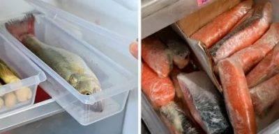 Как, где и сколько хранить копченую рыбу в домашних условиях: замораживать или нет